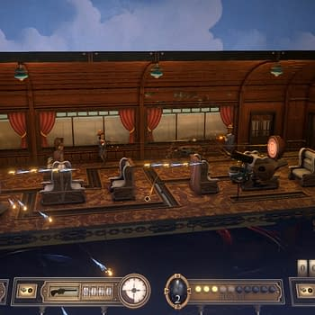Bartlow's Dread Machine Receives A New Gameplay Trailer