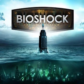 Jamie Dornan and Eddie Redmayne Were Up for Roles in Bioshock Film