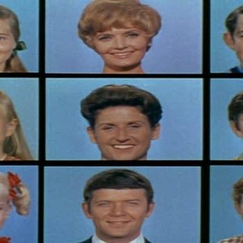 The Brady Bunch. image courtesy of Paramount.