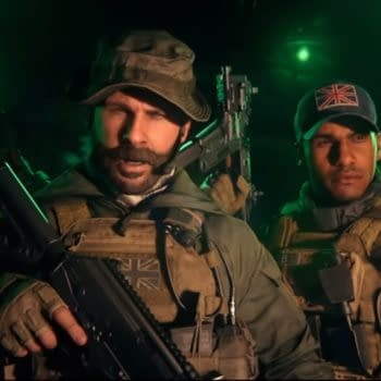 Call Of Duty: Modern Warfare Season 4 Launches June 5th