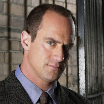 LAW & ORDER: SPECIAL VICTIMS UNIT -- Season 5 -- Pictured: Christopher Meloni as Detective Elliot Stabler -- Photo by: Chris Haston/NBC/NBCU Photo Bank