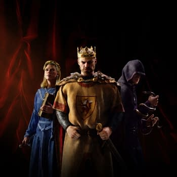 Crusader Kings 3 Gets a New Dev Diary About Cultures &#038 Religion