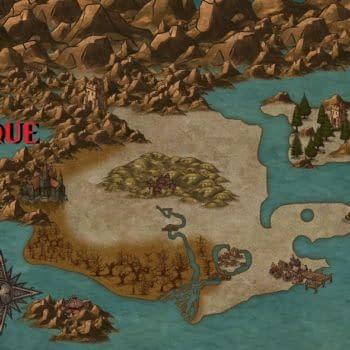 Dastarque: On Dungeons & Dragons Homebrew Worldbuilding