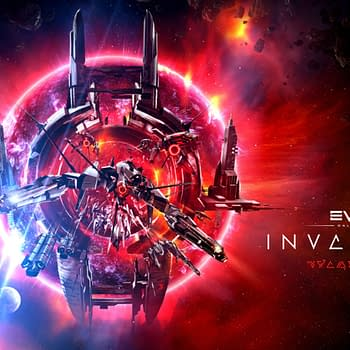 CCP Games Reveals Chapter 3 Of EVE Onlines Invasion