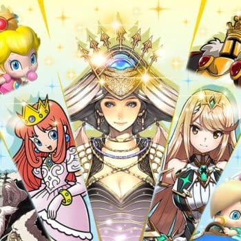 Super Smash Bros. Ultimate's special princess/crown-themed event is happening this week.