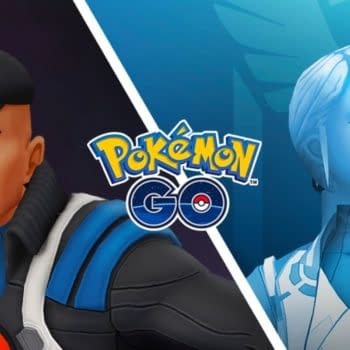 There Are New Shiny Shadows in Pokémon GO for Luminous Legends Y