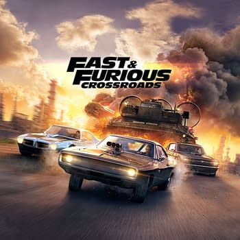 Fast &#038 Furious Crossroads Receives Its First Gameplay Trailer
