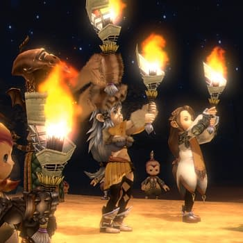 Final Fantasy: Crystal Chronicles Remastered Will Get Several Updates