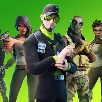 Fortnite Will Launch Chapter 2 &#8211 Season 3 On June 11th