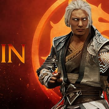 Mortal Kombat 11: Aftermath Re-Introduces You To Fujin