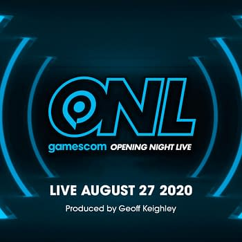 Gamescom Opening Night Live To Happen On August 27th