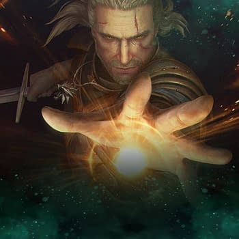 GWENT Has Officially Been Released Onto Steam For PC