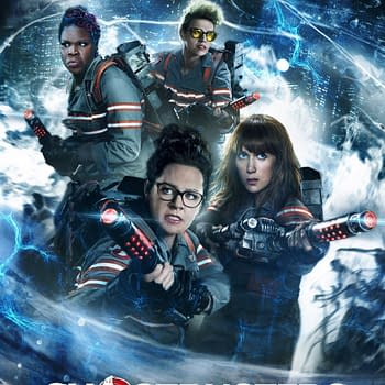 Paul Feig Blames The 2016 Presidential Race For Ghostbusters Failure