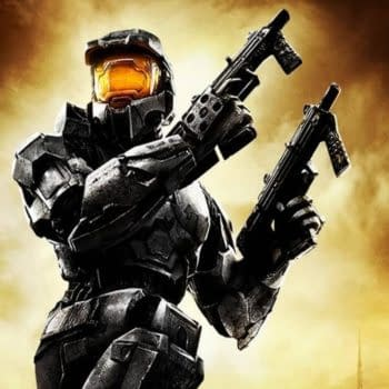 We Now Know What The Halo 3 Testing Will Include