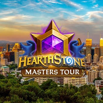 Hearthstone Masters Tour Montreal Moves Tournament Online