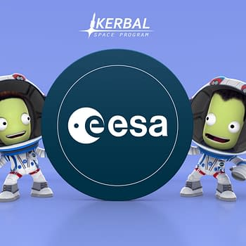 Kerbal Space Program Gets A New Update With Real Space Missions