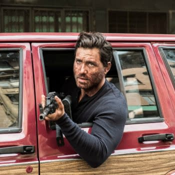 Comic Adaptation Last Days of American Crime On Netflix June 5th