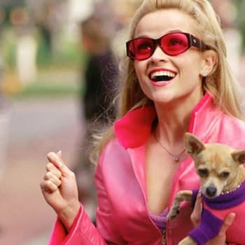 Legally Blonde 3 Script Will Be Written By Mindy Kaling Dan Goor