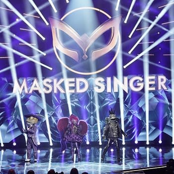 The Masked Singer Season 3 Preview: Its All Down to Our Final Three
