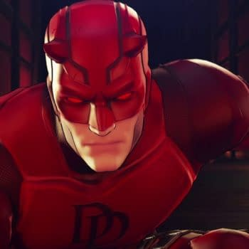 Troy Baker Wants To Play Daredevil In A Future Video Game