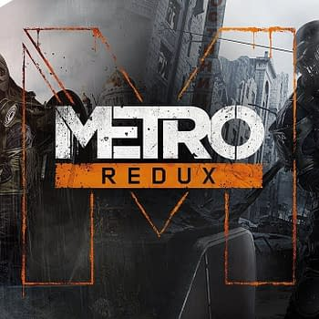 The Metro Franchise Will Be Coming To Google Stadia