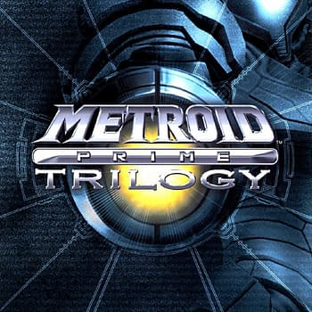 Metroid Prime Trilogy Appears To Be On The Way In June
