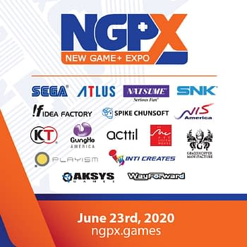 New Game+ Expo Announces Several Developers On Board
