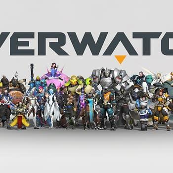 Blizzard Reveals Overwatch Anniversary 2020 Details