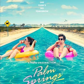 Get Caught In A Charming Time Loop With The Palm Springs Trailer