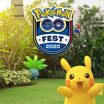 Niantic Announces Pokémon GO Fest 2020 Will Be An Online Event