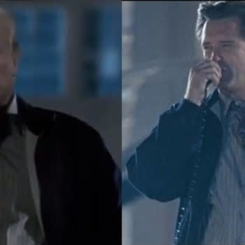 Donald Trump (l) and Bill Pullman (r) in Independence Day