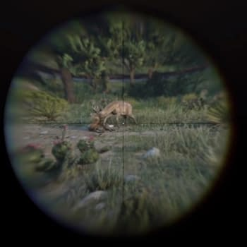 A New Interesting Detail Found In Red Dead Redemption 2