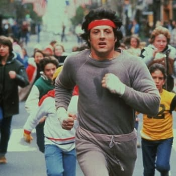 You Can Watch Rocky With Sylvester Stallone On Facebook Tomorrow