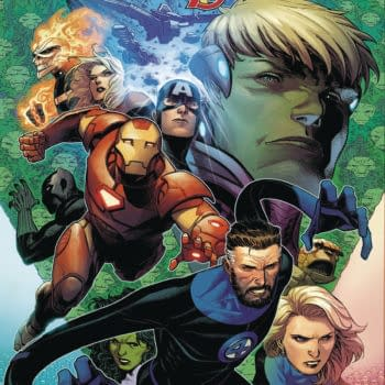 A Date For Empyre #1 But No New Warriors in Marvel July 2020 Schedule