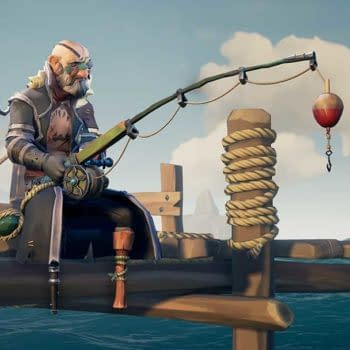 Sea Of Thieves Is Coming To Steam On June 3rd