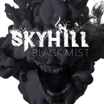 Skyhill: Black Mist Releases A New Gameplay Trailer