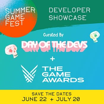 Summer Game Fest Announces Two Developer Showcases