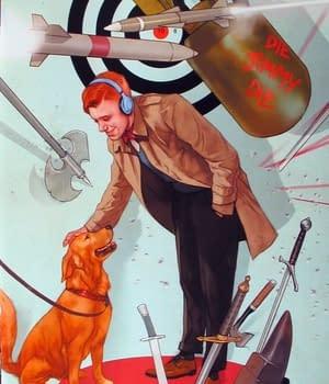The Back Order List 5/20/2020 Superman's Pal Jimmy Olsen #10 Variant Cover