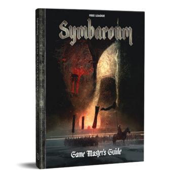 Free League Publishing Announces Symbaroum Game Master's Guide