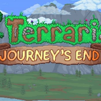 Terraria Is Finally Fully Released &#038 It Only Took Nine Years