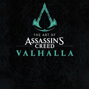 The Art of Assassins Creed Valhalla Will Release Holiday 2020