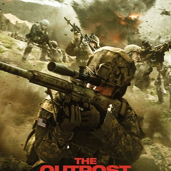 The Outpost Trailer Debuts On Streaming Platforms On Demand July 3