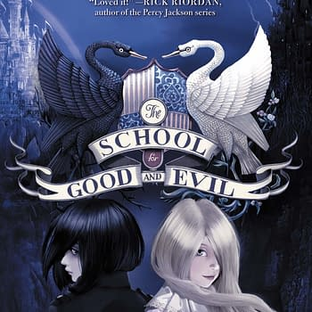 Paul Feig To Helm The School For Good And Evil For Netflix