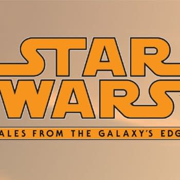 Star Wars: Tales From The Galaxy's Edge Gets Two New Celeb Voice Cast