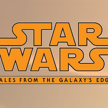 Star Wars: Tales From The Galaxys Edge Gets Two New Celeb Voice Cast
