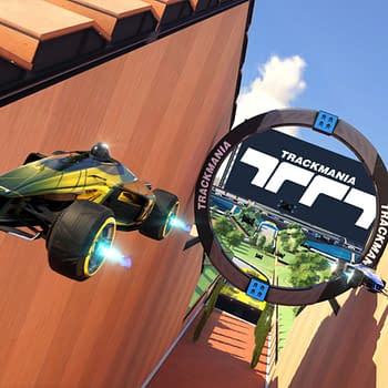 Ubisoft Reveals The Different Tiers Of Trackmania Access