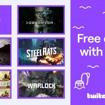 Twitch Reveals Their Free Games With Prime For June 2020
