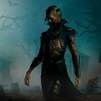 Magic: The Gathering Tribal Spotlight: Zombies A Host Of Undeath