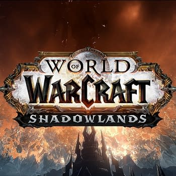 Blizzard Postpones The World Of Warcraft: Shadowlands Livestream