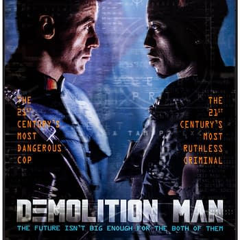 Demolition Man 2 Coming From Sylvester Stallone and Warner Bros